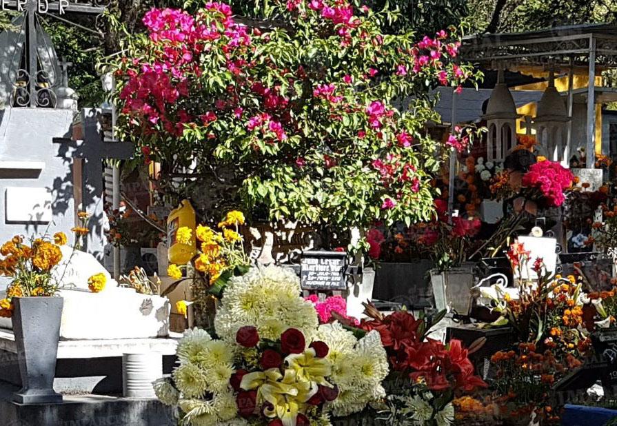 Celebran el primer lunes del Panteón en el Barrio del Ex Marquesado | El Imparcial de Oaxaca