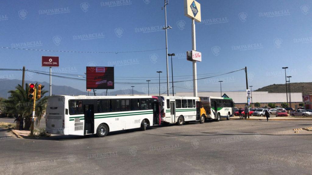 Bloqueos activos en Oaxaca | El Imparcial de Oaxaca