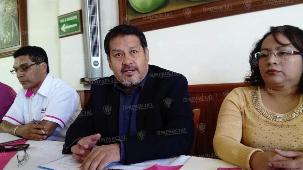 Invitan a ciudadanía a conformar el 03 Consejo Distrital Electoral | El Imparcial de Oaxaca