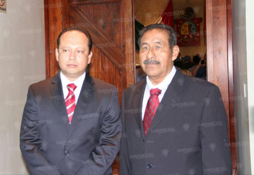 Confirman a Guillermo Megchun Velásquez  como nuevo auditor de Oaxaca | El Imparcial de Oaxaca