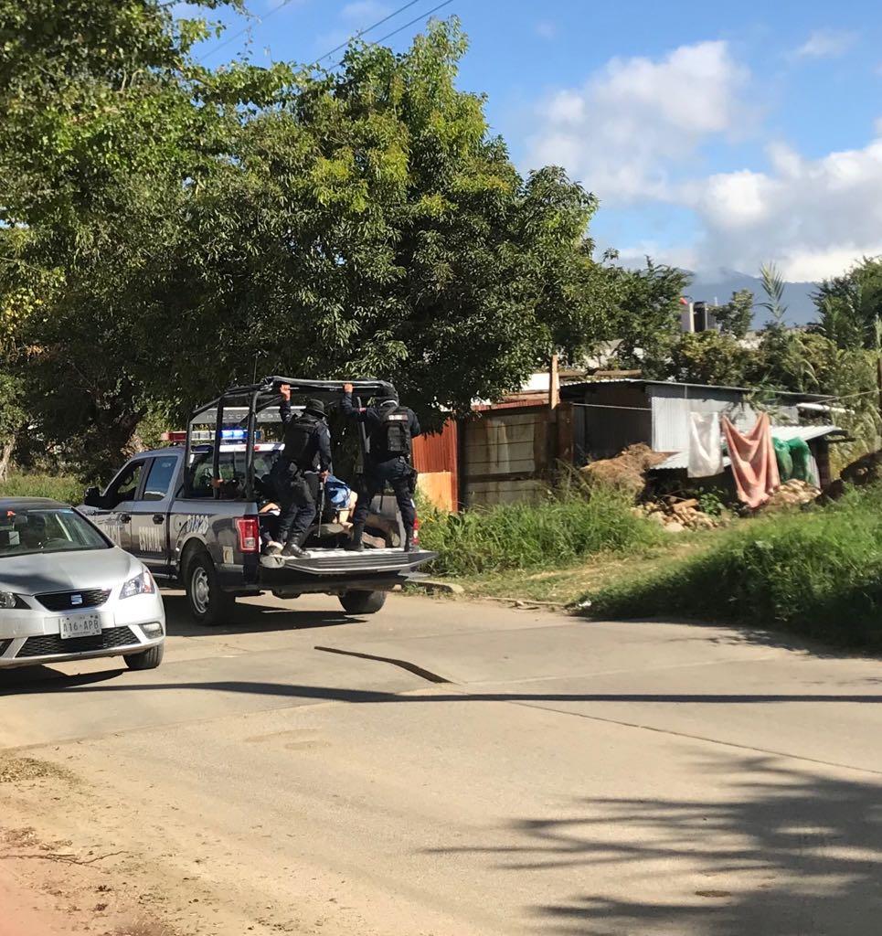Enfrentamiento entre sindicato Libertad y 14 de junio | El Imparcial de Oaxaca