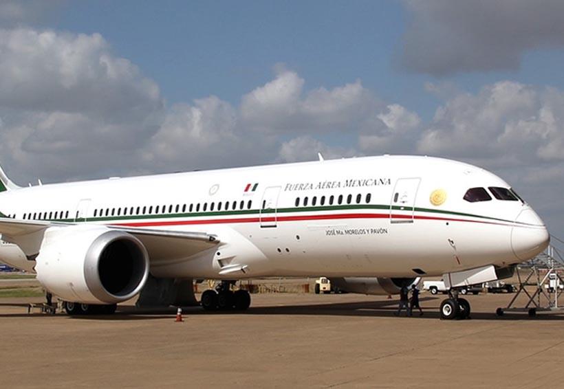 SENEAM descarta que avión presidencial retrase vuelos en aeropuertos   El Imparcial de Oaxaca