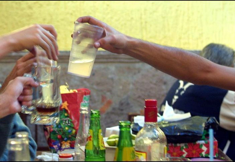 Aumenta consumo de alcohol entre los mexicanos | El Imparcial de Oaxaca