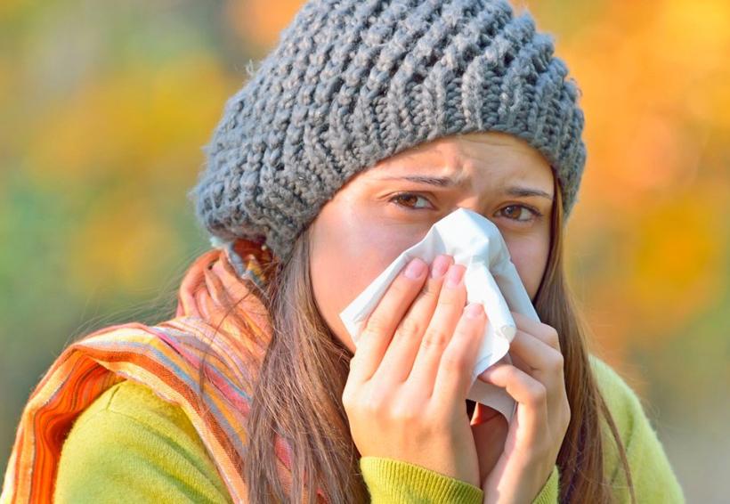 Ejercicios respiratorios pueden ayudar a calmar las alergias | El Imparcial de Oaxaca