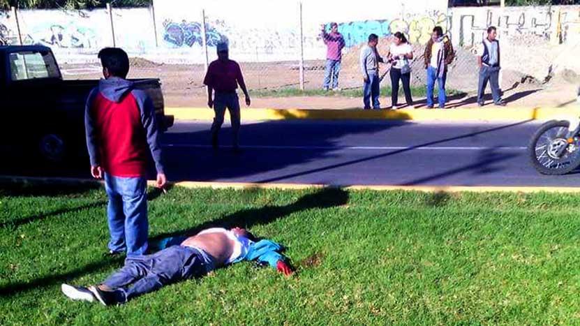 Hijo de Don Panchito tras las rejas por delito grave | El Imparcial de Oaxaca
