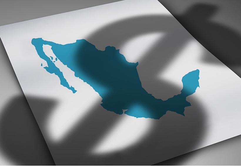 Asciende a $9 billones 617 mil millones saldo de deuda pública | El Imparcial de Oaxaca