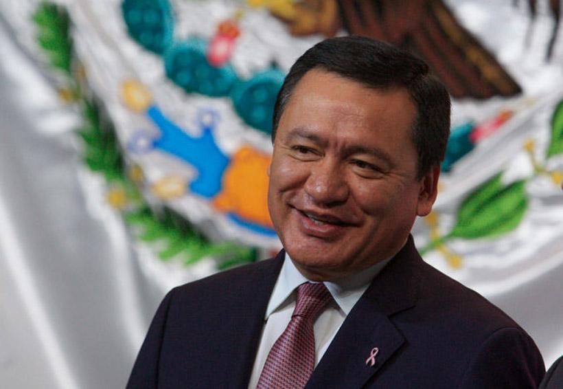 Miguel Ángel Osorio Chong #2 | El Imparcial de Oaxaca
