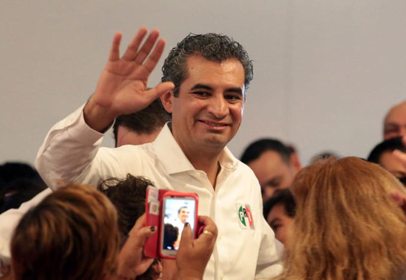 Enrique Ochoa Reza da respuesta a recurso de revisión del INAI | El Imparcial de Oaxaca