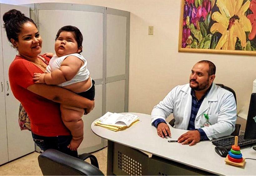 ¿A qué se debe y cómo evitar la obesidad infantil? | El Imparcial de Oaxaca