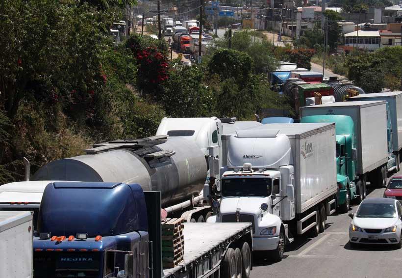 Sección 22 reactivará plantón y protestas este lunes en Oaxaca | El Imparcial de Oaxaca