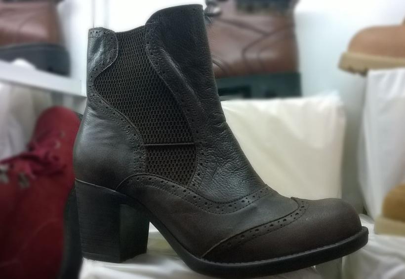 Cómo elegir las botas de piel correctas para tu estilo de vida | El Imparcial de Oaxaca