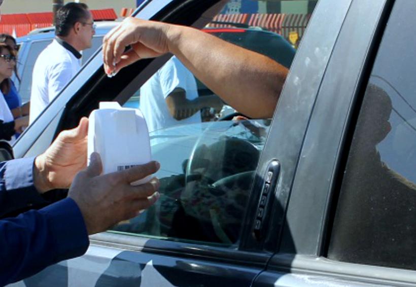 Alertan por supuestos 'boteadores' a nombre de asociaciones civiles | El Imparcial de Oaxaca
