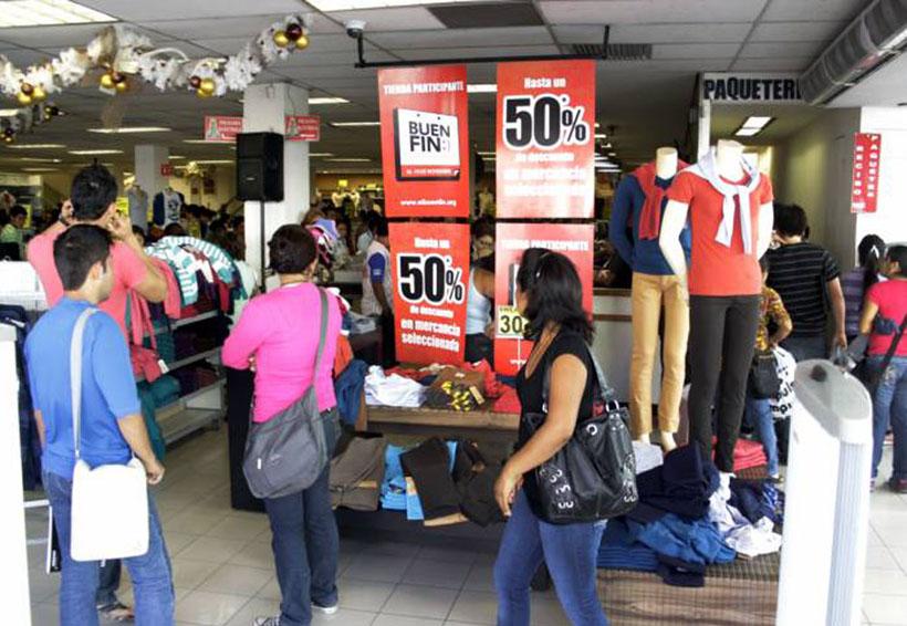 Esto NO debes de hacer en el Buen Fin | El Imparcial de Oaxaca