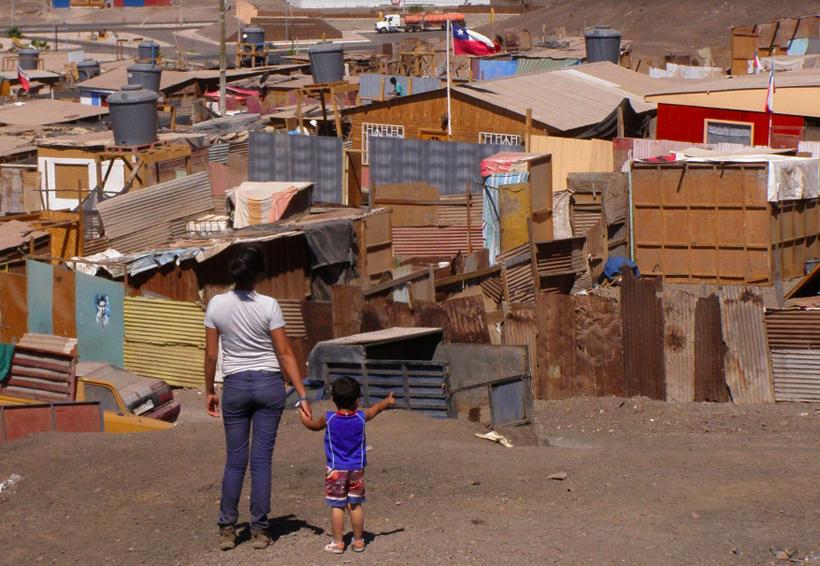 Hay siete mil asentamientos informales en nueve países latinoamericanos | El Imparcial de Oaxaca
