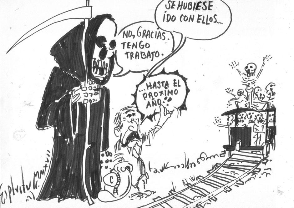081117 | El Imparcial de Oaxaca
