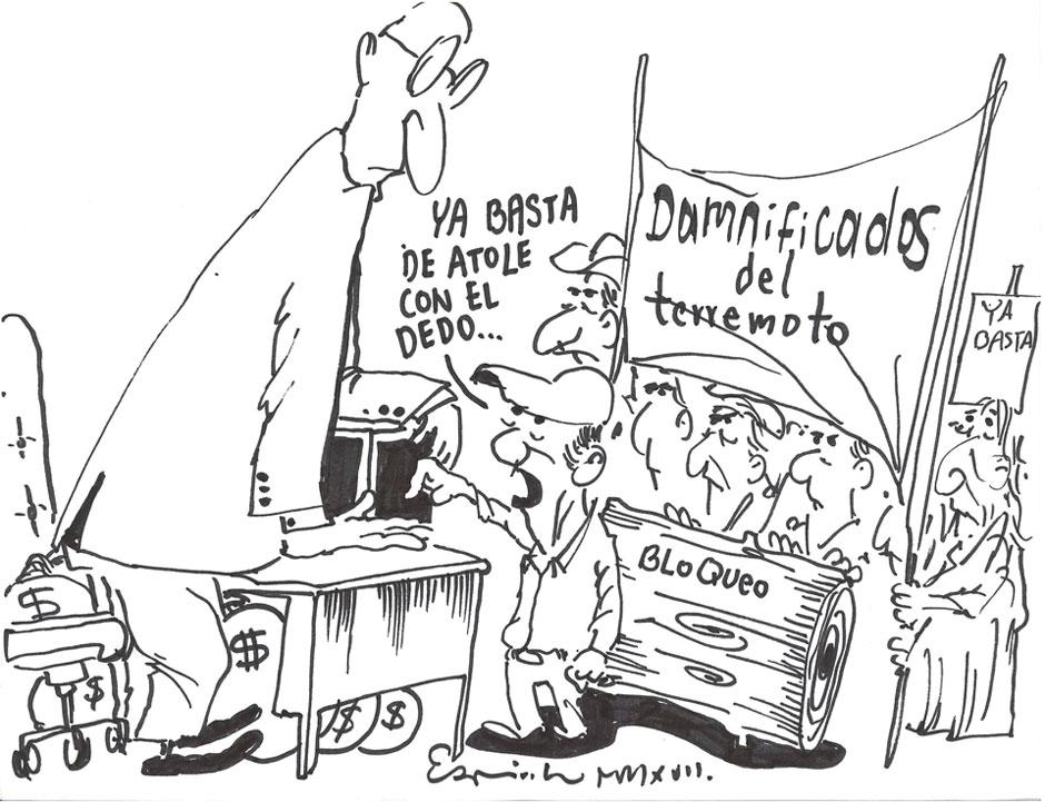 131117 | El Imparcial de Oaxaca