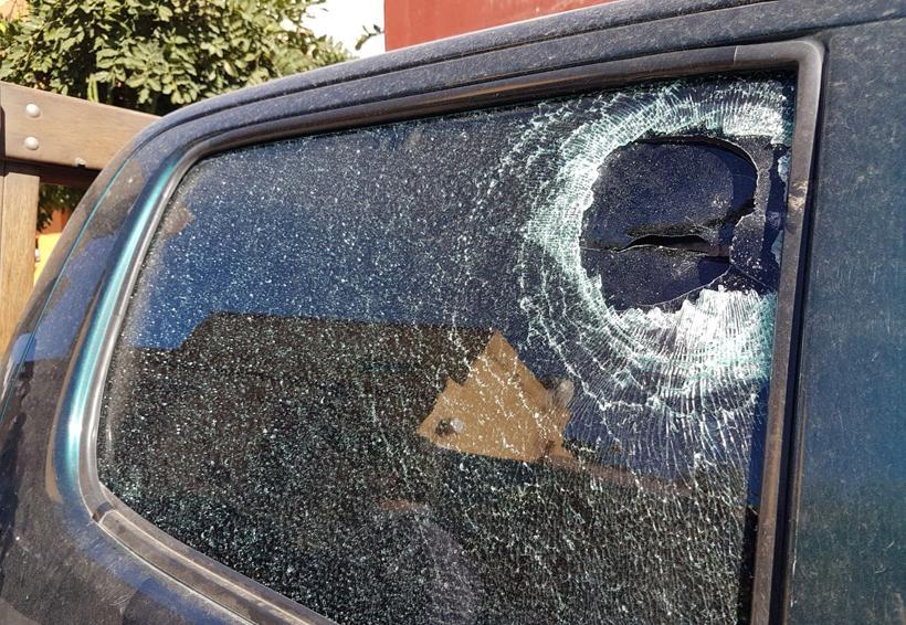 Genera CTM caos y violencia en Oaxaca por casi 20 horas