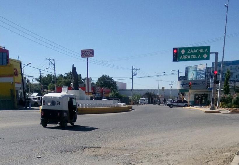 CTM comienza a liberar algunos bloqueos en Oaxaca | El Imparcial de Oaxaca