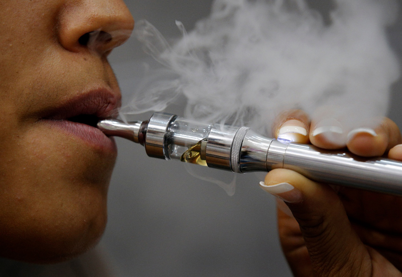 Cigarrillo electrónico podría evitar millones de muertes prematuras | El Imparcial de Oaxaca