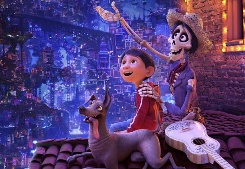14 datos que te encantará saber de la película Coco | El Imparcial de Oaxaca