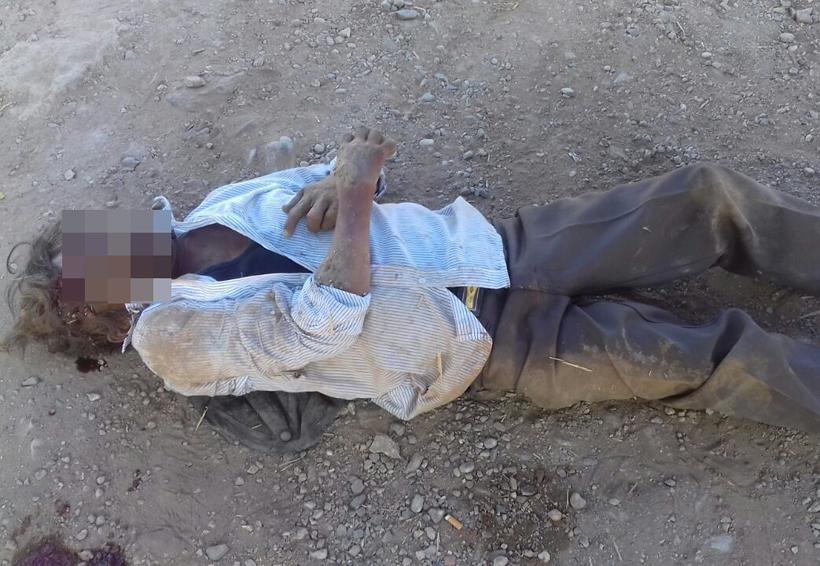 Investigan homicidio de campesino en Mariscala | El Imparcial de Oaxaca