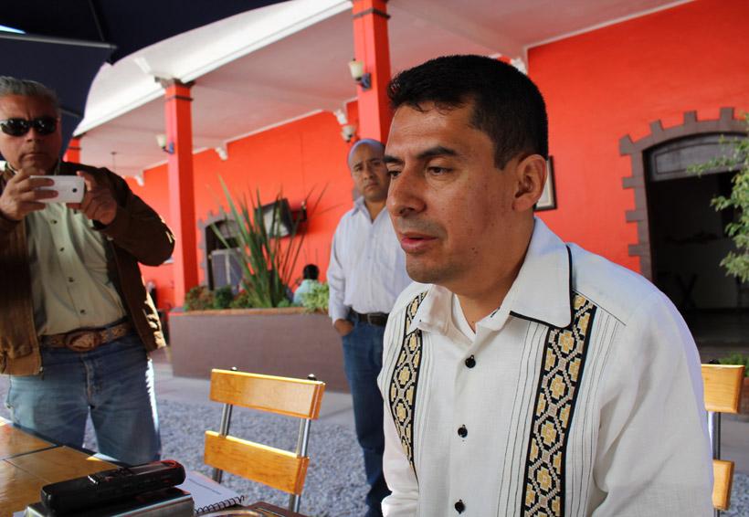 Administración de Gabino Cué abandonó a migrantes de Oaxaca que radican en EU | El Imparcial de Oaxaca
