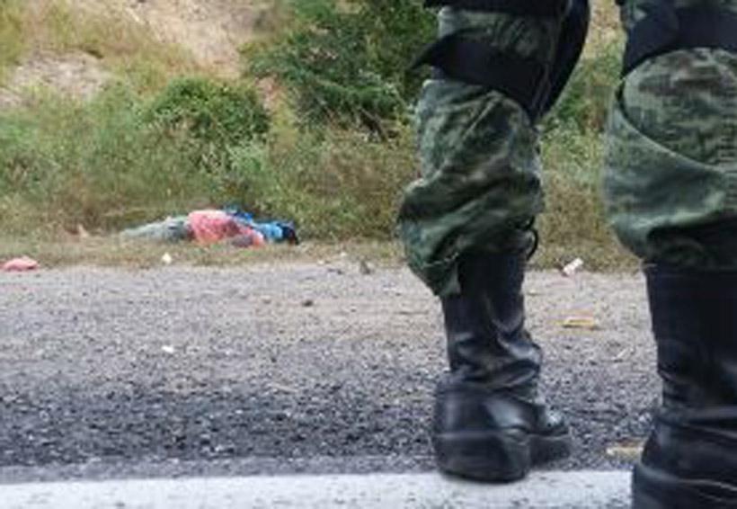 Con cuerno de chivo acabaron con su vida | El Imparcial de Oaxaca
