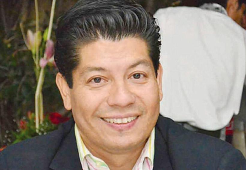 José Luis Calvo Ziga | El Imparcial de Oaxaca