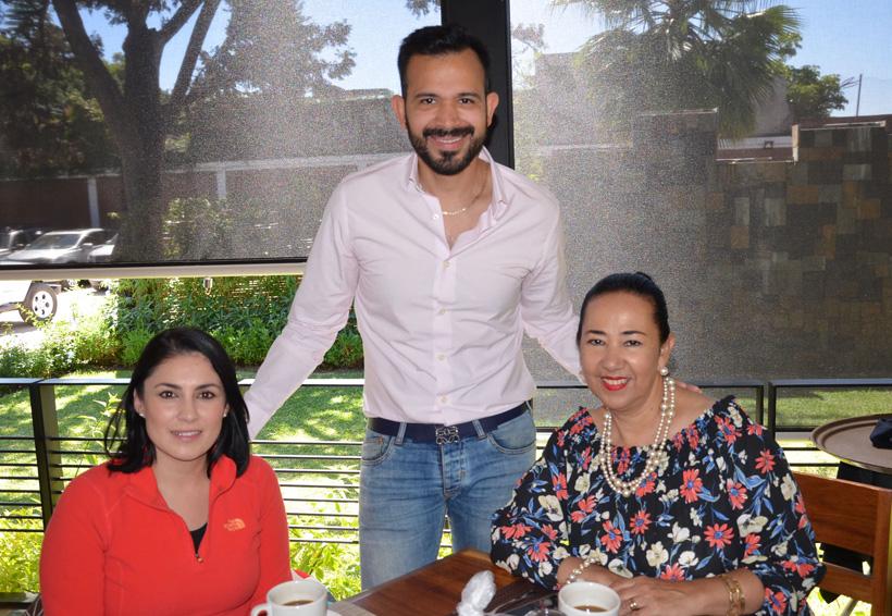 Momento  familiar | El Imparcial de Oaxaca