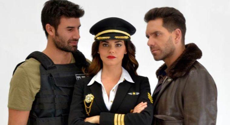 A pesar de todo, La Piloto grabará segunda temporada | El Imparcial de Oaxaca