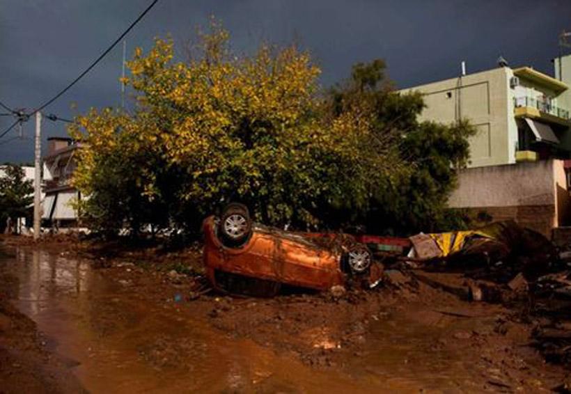 Al menos 15 muertos y varios desaparecidos por lluvias torrenciales