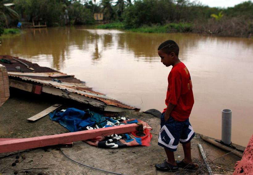 Población de Puerto Rico se reducirá 14% por desastre tras huracán | El Imparcial de Oaxaca