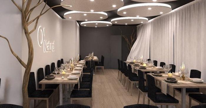 Primer restaurante para nudistas abre sus puertas | El Imparcial de Oaxaca