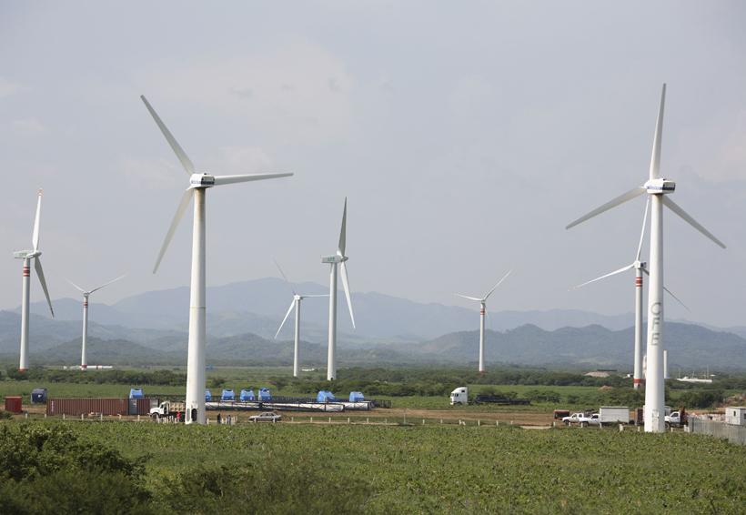 Al 70 por ciento operan eólicas en el Istmo, Oaxaca | El Imparcial de Oaxaca
