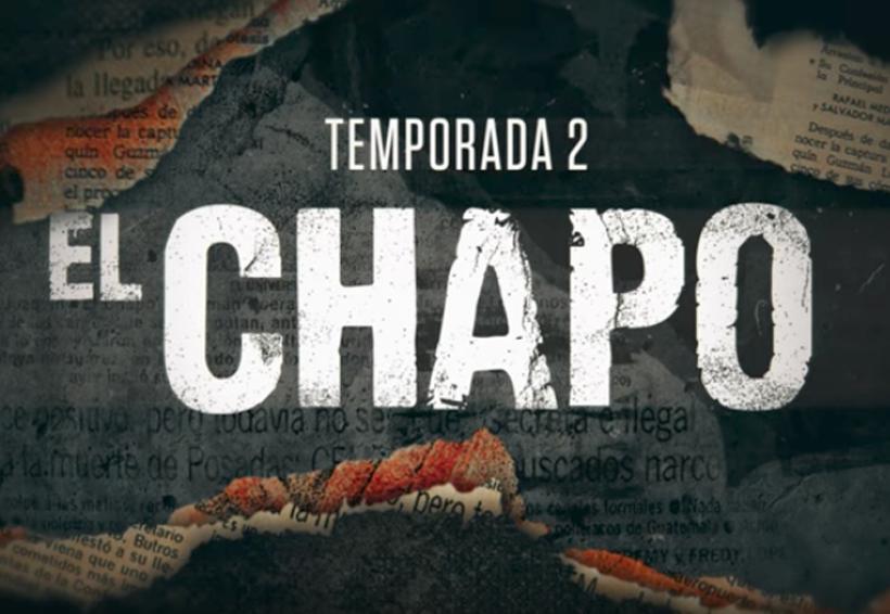 Segunda temporada de 'El Chapo' llegará a Netflix en diciembre | El Imparcial de Oaxaca