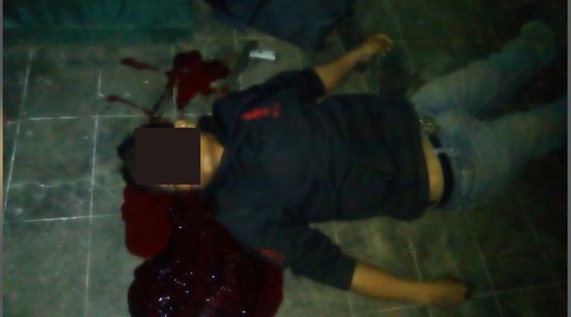 Investigan muerte en San José del Progreso | El Imparcial de Oaxaca