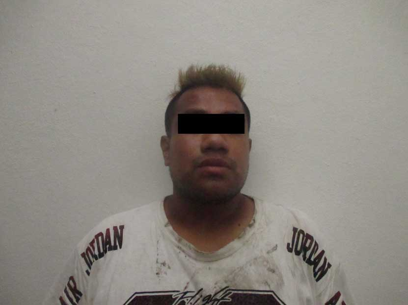 Detenido por el robo de un celular | El Imparcial de Oaxaca