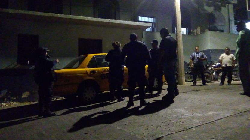 Arrolla a peatón y escapa; lo atrapan en Salina Cruz, Oaxaca | El Imparcial de Oaxaca