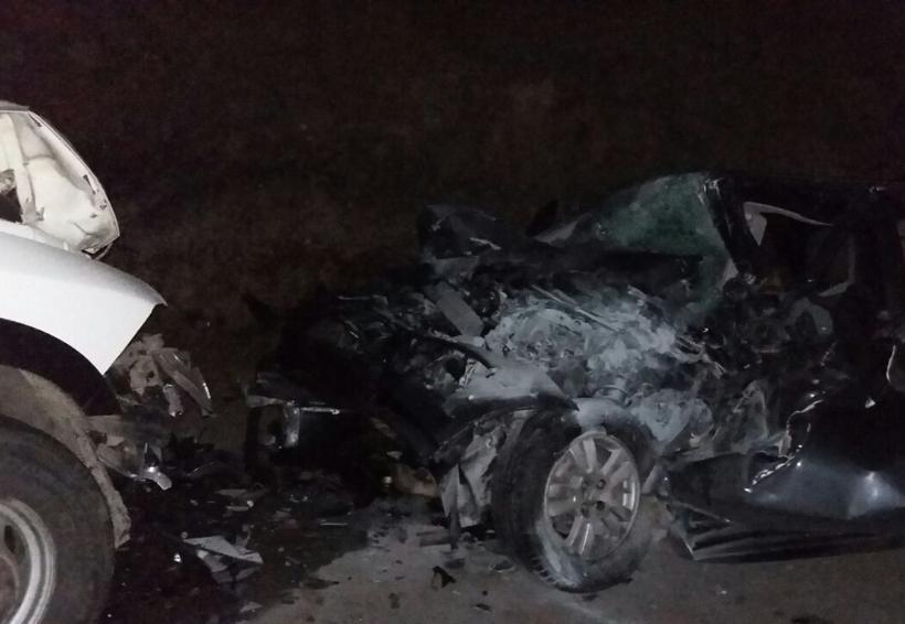 Familiares de fallecidos en accidente en la Oaxaca-Cuacnopalan exigen justicia | El Imparcial de Oaxaca