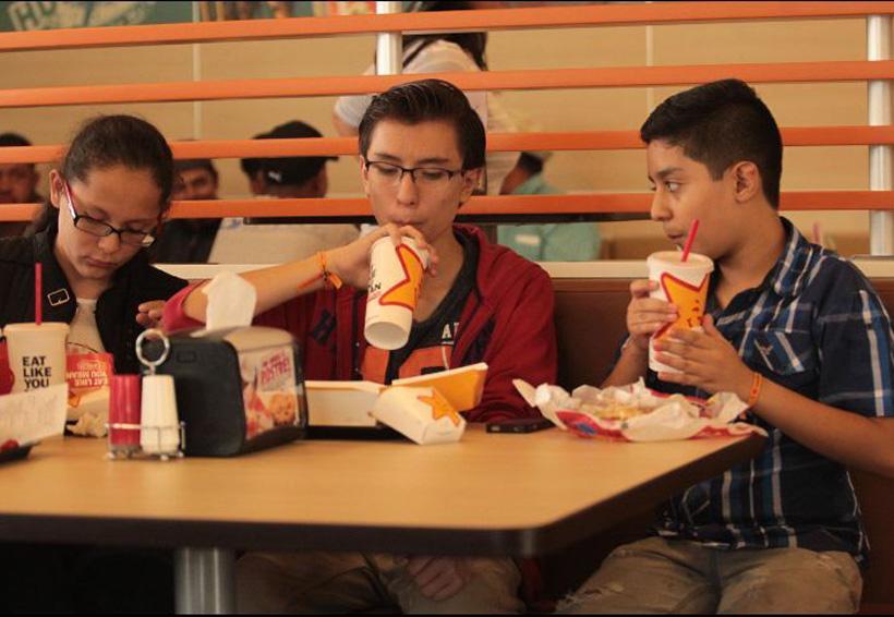 México encabeza índices de obesidad y sobrepeso | El Imparcial de Oaxaca