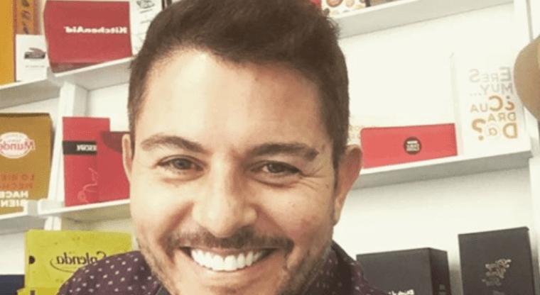Ernesto Laguardia a punto de ser asaltado y en su casa | El Imparcial de Oaxaca