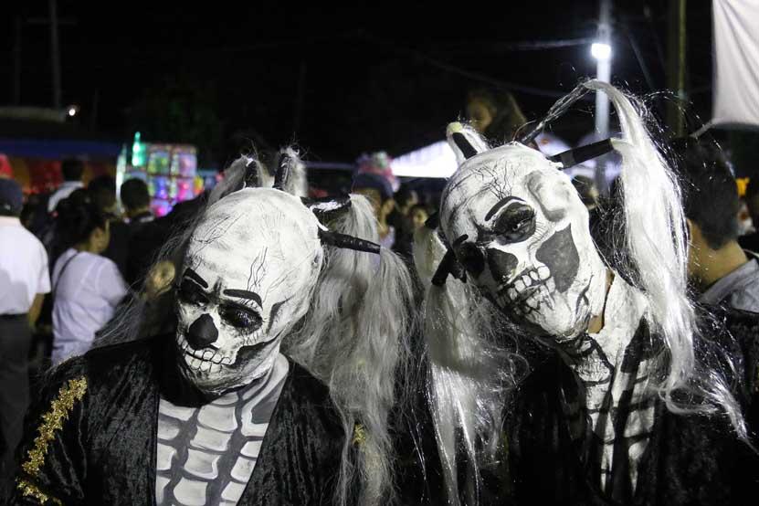 El saldo en Oaxaca por las festividades de Día de Muertos | El Imparcial de Oaxaca
