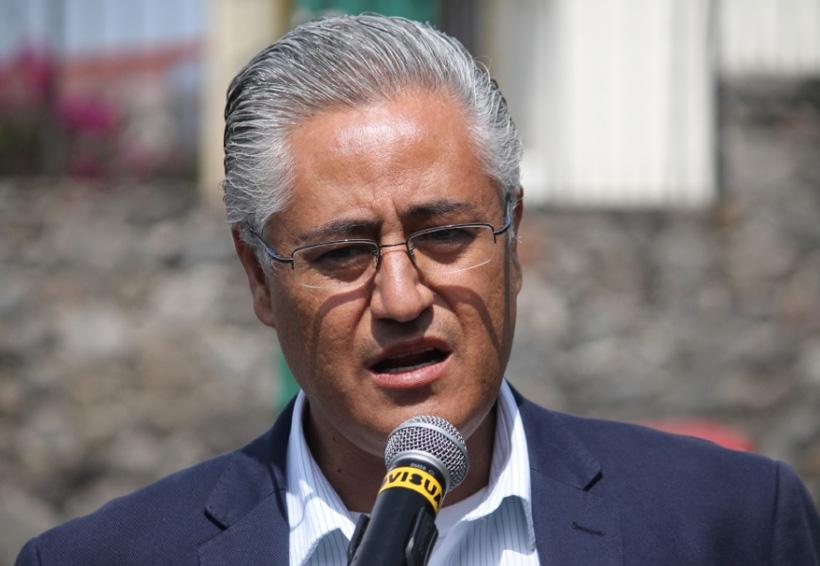 Catean casa del rector de la UAEM, Alejandro Vera Jiménez | El Imparcial de Oaxaca