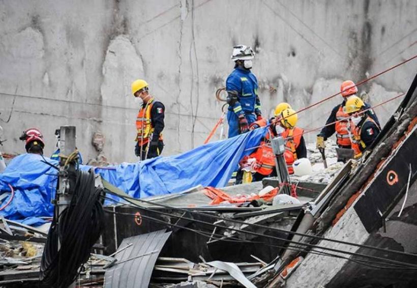 Por sismos, seguros pagarán 16 mil mdp; 46 aseguradoras implicadas | El Imparcial de Oaxaca