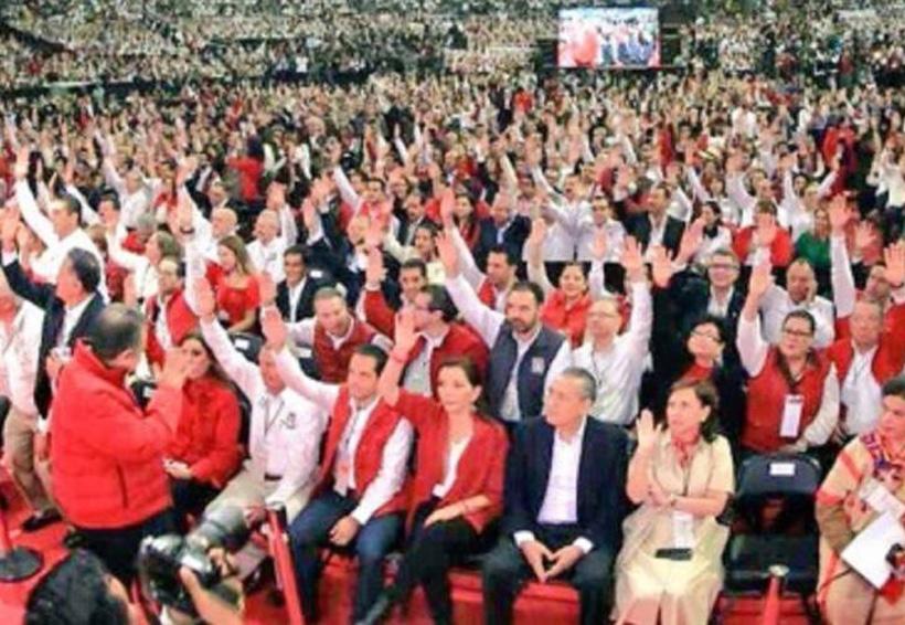 PRI gasta 7.6 mdp en asamblea de apenas 3 horas | El Imparcial de Oaxaca
