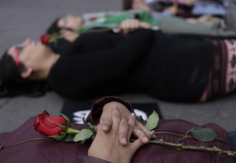 En Oaxaca se registran cinco feminicidios en menos de 24 horas | El Imparcial de Oaxaca