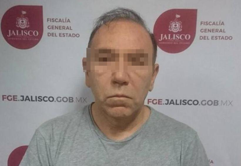 Sustituyen prisión por Caso Tenorio | El Imparcial de Oaxaca