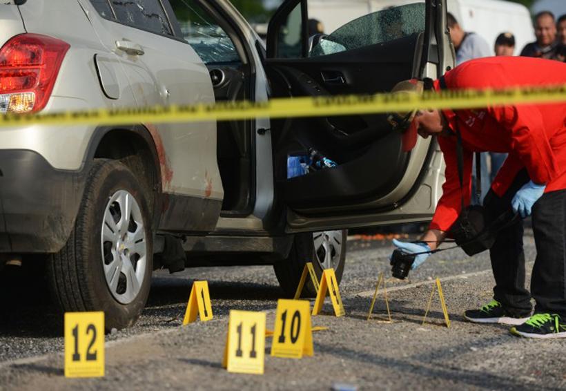 El 85% de los estados sufren aumento de homicidios | El Imparcial de Oaxaca