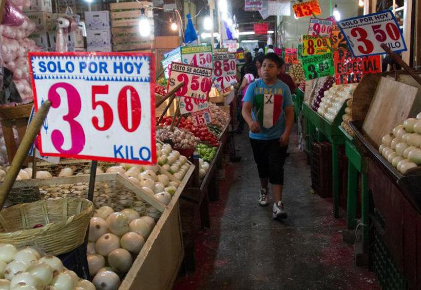 Inflación anual registra aumento de 6.37% en octubre | El Imparcial de Oaxaca
