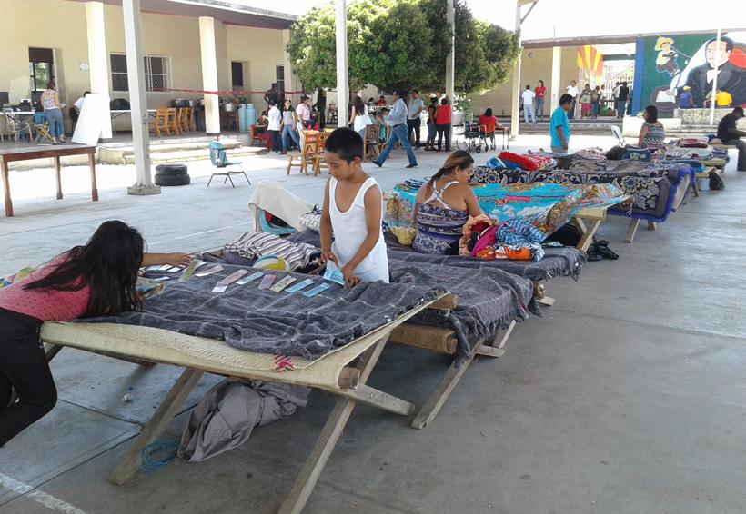 Movilizaciones en Tehuantepec Oaxaca para exigir segundo censo de viviendas | El Imparcial de Oaxaca